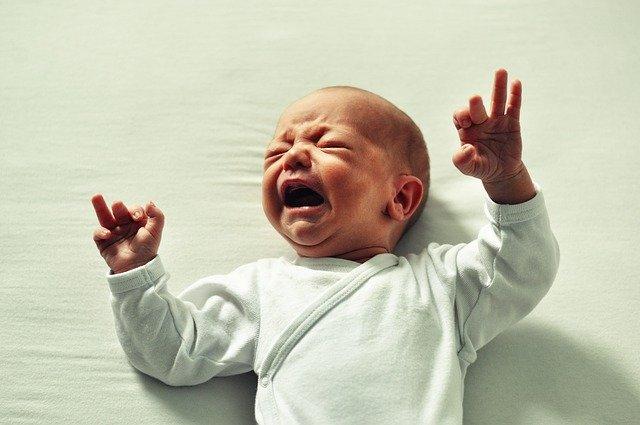 sindrome del bambino scosso