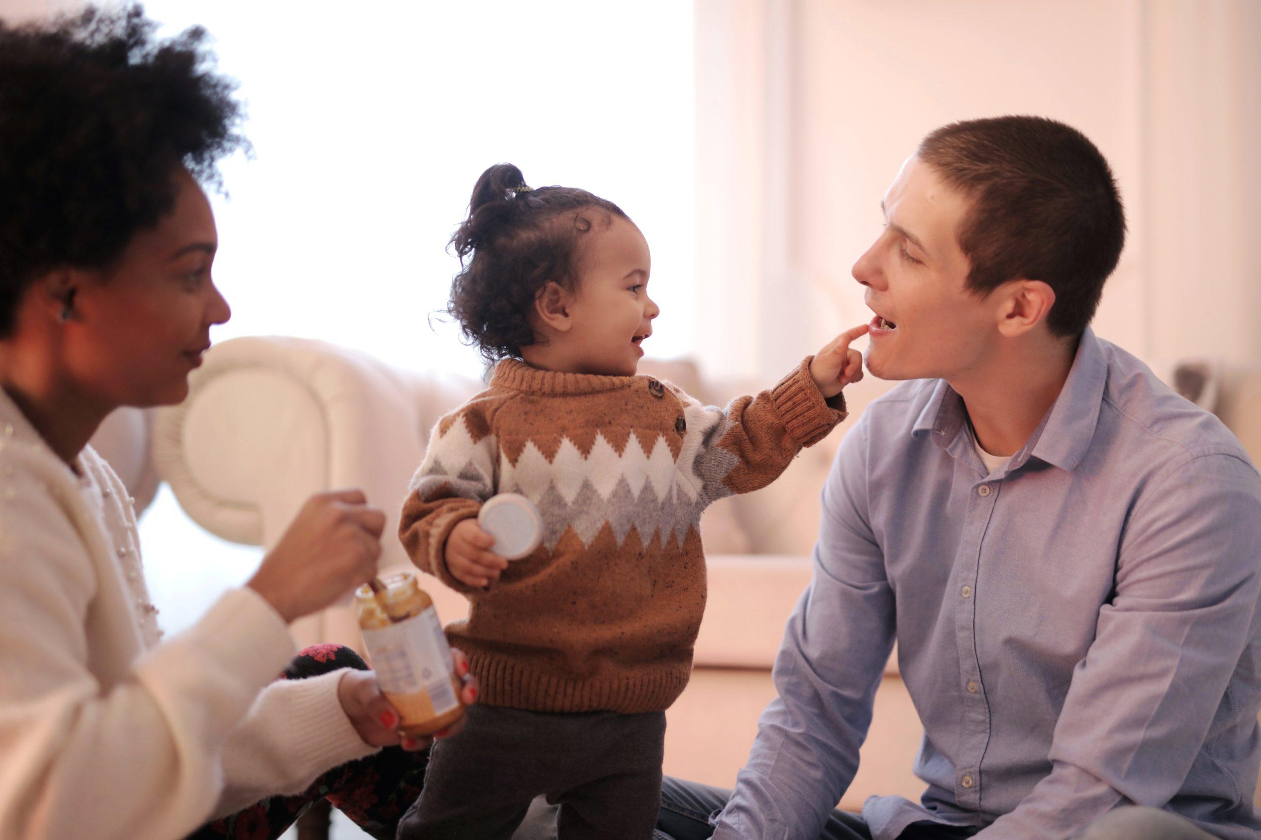 genitorialità coronavirus