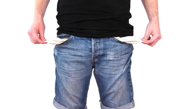 crisi economica affitto