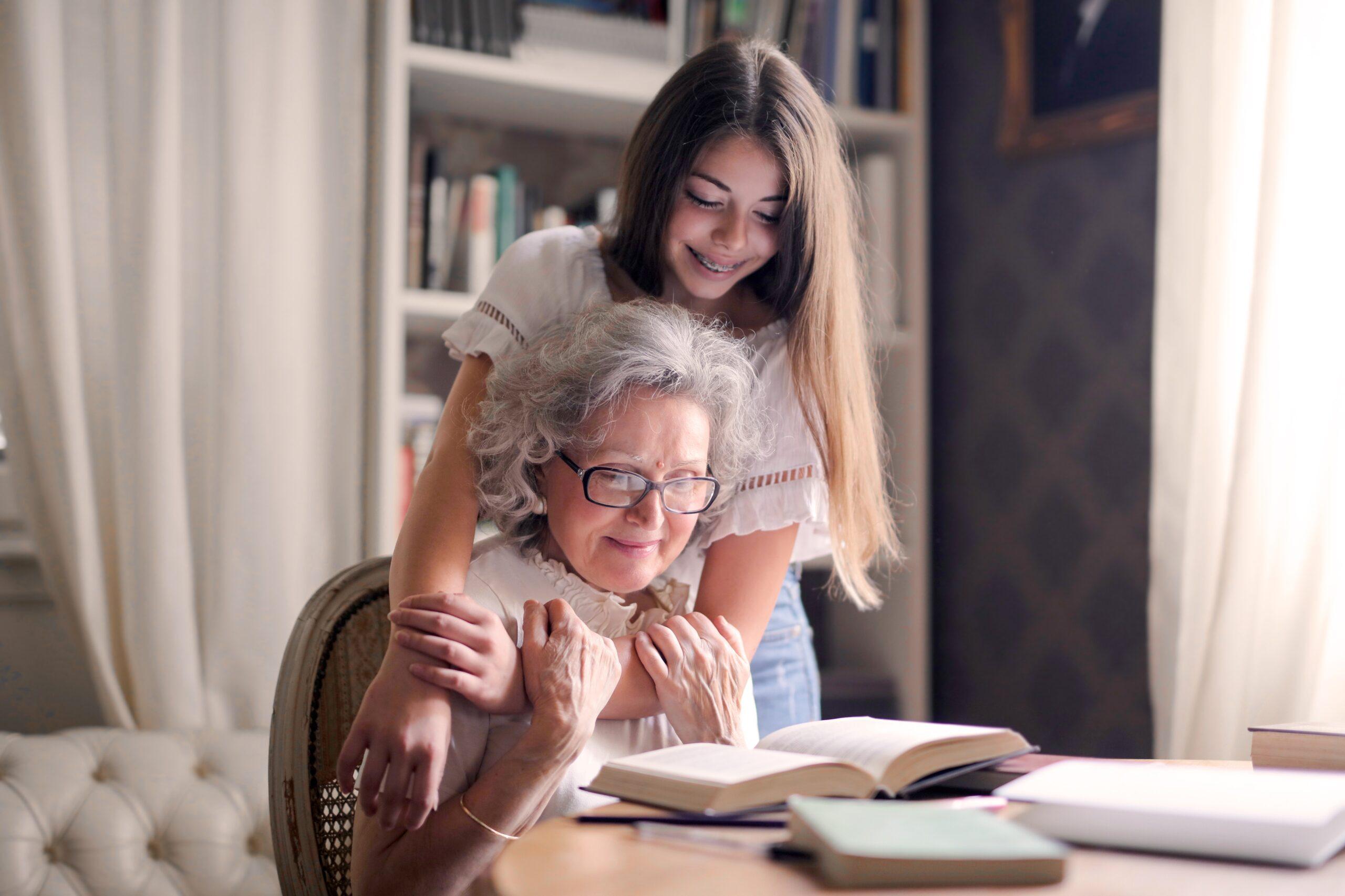 tutela rapporto nonno nipote