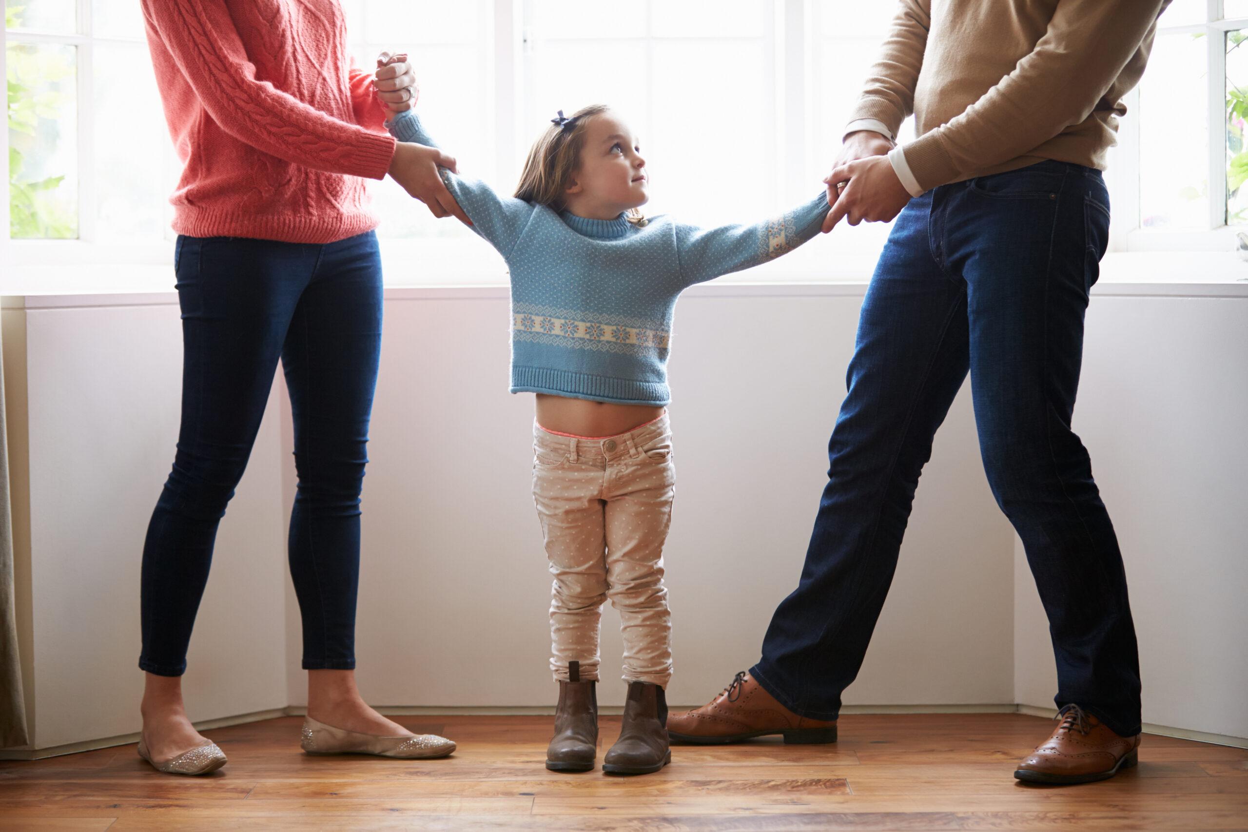 indicatori dell'alienazione parentale